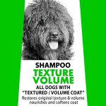 Texture & Volume Shampoo - Curly, Fluffy, Texture